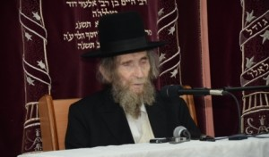 Maran Rav Shteinman: We Are Witnessing 'Nissim V'Niflaos'