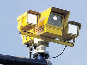 More Speed Cameras Near NYC Schools