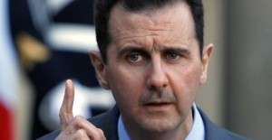 Syria's Assad Exploits US War Against ISIS
