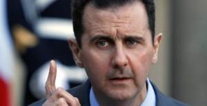 Syria's Assad Exploits US War Against ISIS