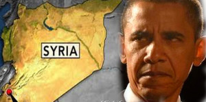 Obama Again Faces Congress Question On Syria