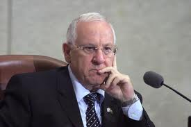 President Rivlin Speaks with Senior Home Front Command Officer as Israel Sends 260 Strong Aid Team to Nepal