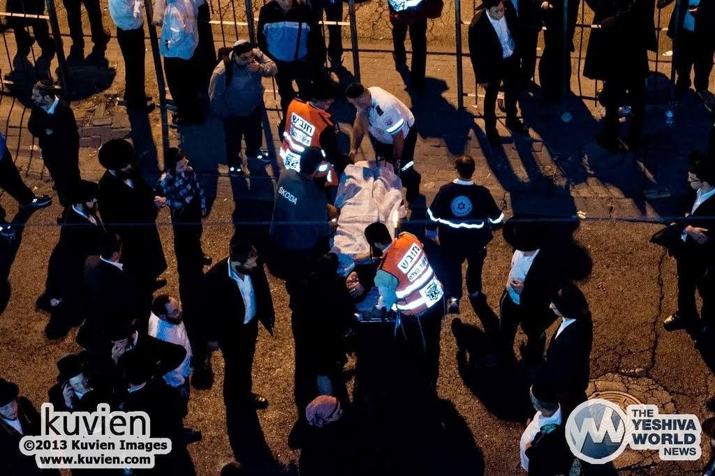 Kuvien_Images_Rav_Ovadia_Yosef_ZTL_Levayah-046
