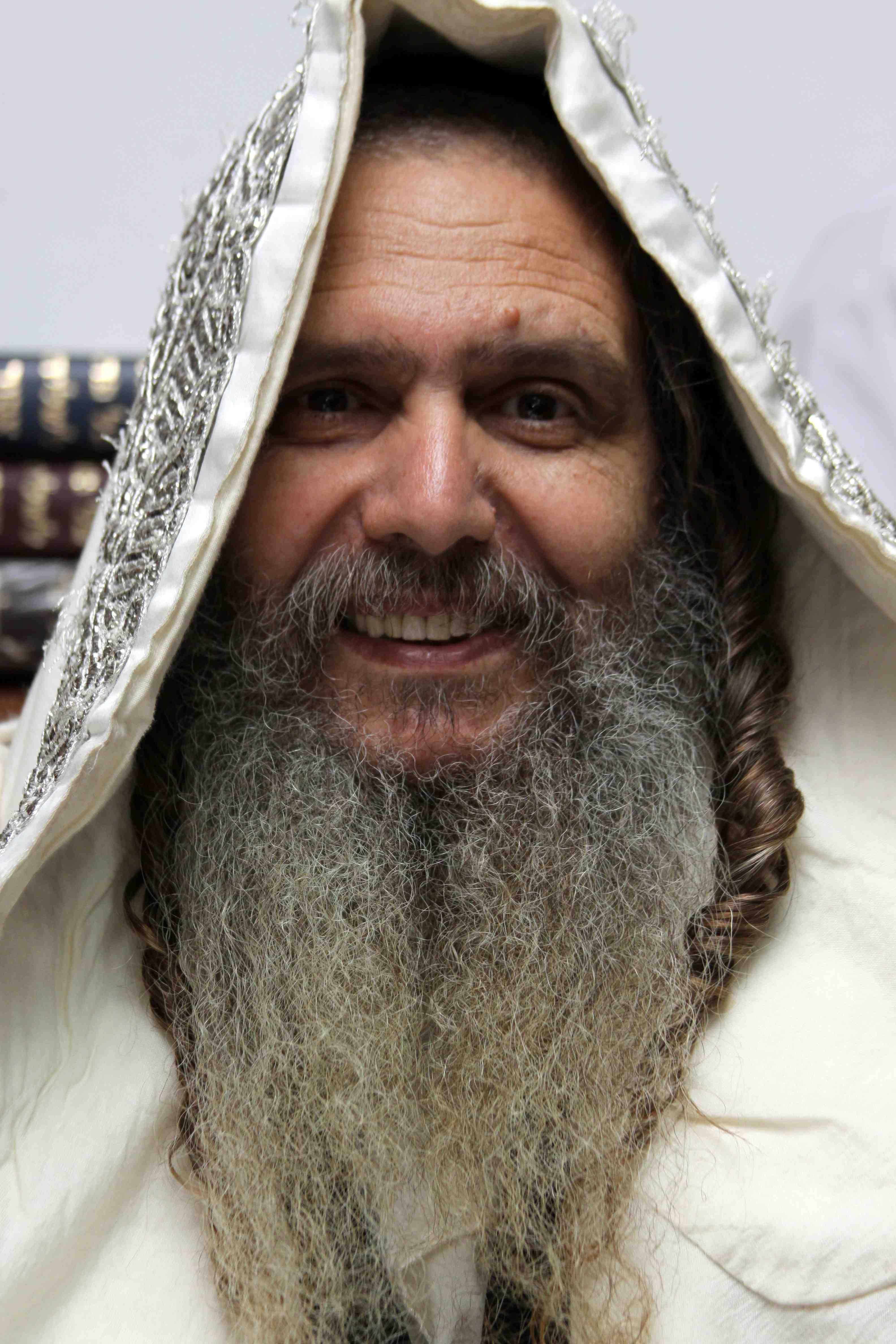 Rav Shalom Arush Plans U S Tour Yeshiva World News