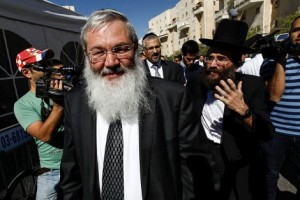 Deputy Minister Rabbi Ben-Dahan Remains Adamant in Justifying Giyur Bill