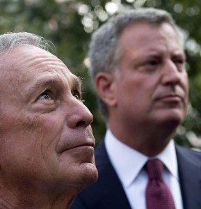 NYC Mayor de Blasio Continues BANNING Tradition Of Mayor Bloomberg