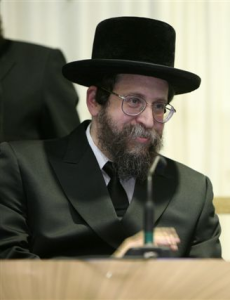 Paid $100,000 to be the Boyaner Rebbe's Shlita Driver
