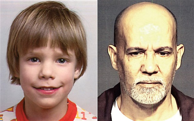 NYC: Retrial Set for Man Accused of Killing Etan Patz in 1979