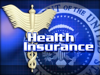 Gov't Report: 8 States Had Significant Drop in Uninsured