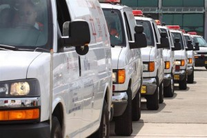 MDA Ambulance Transport Increases 5.7 Percent
