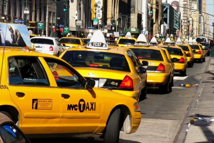 New York City Eliminates English Test for Yellow Cab Drivers