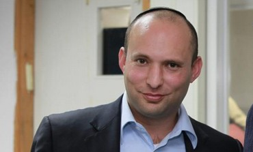 Knesset Channel Poll: Bayit Yehudi Receives 20 Seats