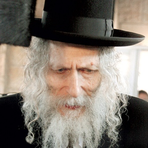 Rabbi Berland Shlita Released On Bail In Holland - Israel Remains Clueless