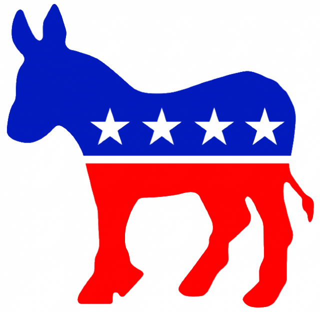 Democratic Party Lags In Money Before Presidential Year