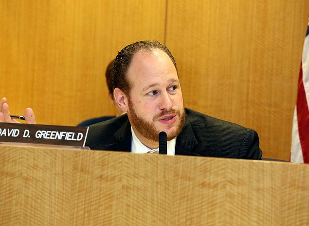 Greenfield Yeshiva Security Bill Gains Super-Majority Support in NYC Council @NYCGreenfield