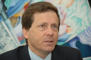 Deri Views Labor Party Leader Herzog as a Suitable Candidate for PM