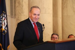Schumer Proposes Ban On 10 Flame Retardants