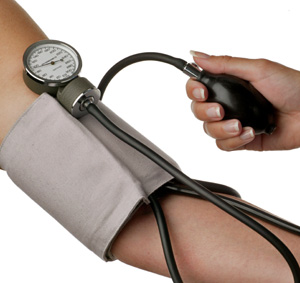Higher Blood Pressure Threshold OK In Older Adults