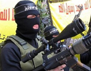 EJA Director Slams 'Foolish Decision' to Remove EU Terrorist Designation from Hamas