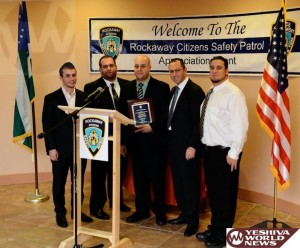 Photos: RCSP Honors NYPD & Its Own At 2nd Annual Appreciation Dinner