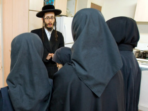 Lev Tahor Kids Won't Be Sent Back To Quebec, Judge Rules