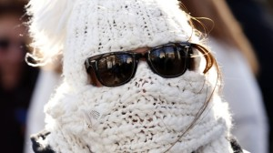 NYC: Frigid Temps Expected On Friday Night - Range From Around Zero To 10 Degrees