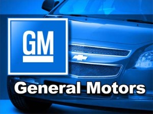 Major Events in GM's Recall of 1.6 Million Cars