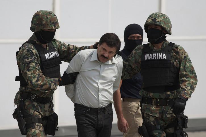 Drug Lord 'Chapo' Guzman's Lawyers Split On Extradition Case