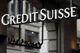 Credit Suisse in Steep Loss After US Tax Case