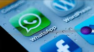 Israel WhatsApp Suspects in Custody