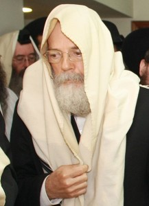 Rabbonim Indicted for Calling for Incitement