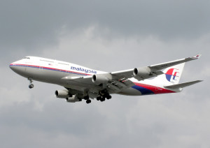 Saved by Shabbos: A Chilling And Awe-Inspiring Malaysia Air Flight 370 Story