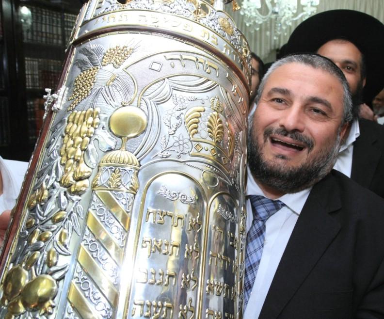 Eliyahu Shemesh: VICTORY! Moshe Abutbul Wins Beit Shemesh Mayoral Elections