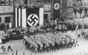 German Prosecutors Criticized In Nazi Probe