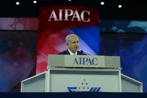 "Netanyahu To AIPAC: BDS Movement ""Will Fail"""
