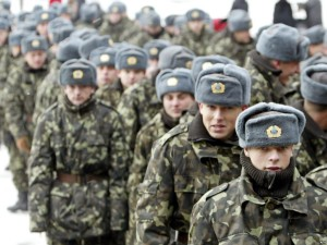 Ukraine Crisis: Turning Points