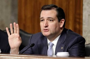 Cruz Ends Hold On Nominees Over FAA Flight Ban To Israel