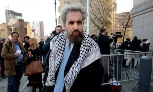 NYC: Self-Hating Jewish Lawyer For Bin Laden's Son-In-Law Faces Trial