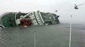 Transcript Reveals Confusion Over Ferry Evacuation