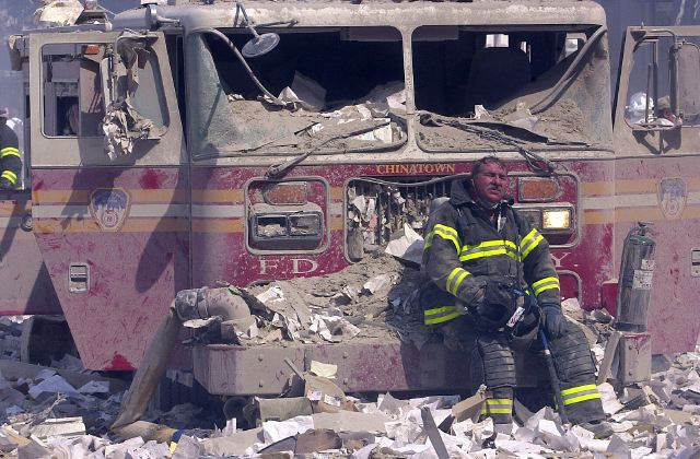 Sept. 11 Families Can Now Sue the Saudis but Will It Matter?