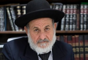 HaGaon HaRav Boaron Released from Shaare Zedek Hospital