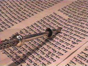 Special Hachnasas Sefer Torah in Palmachim Air Force Base