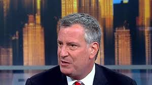 NYC Mayor: 400,000 People Have Obtained Municipal ID Cards