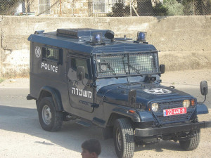 Cops Must be Deployed Inside Arab Neighborhoods