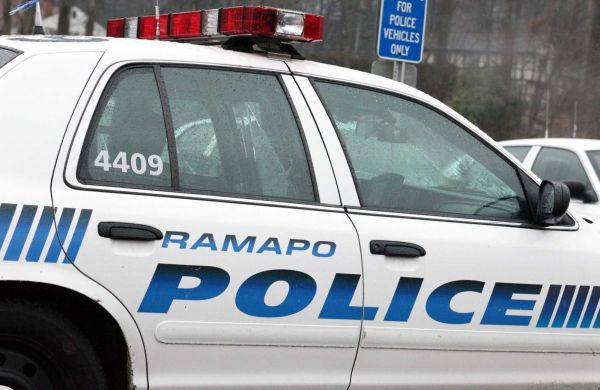 Ramapo Police Arrest Four Suspects Minutes After Committing Gunpoint Robbery In Pomona