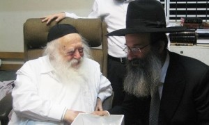 Rubinstein Leaves Session in Anger Because of 'Bnei Torah' Question