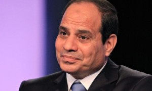Abdel Fatah al-Sis