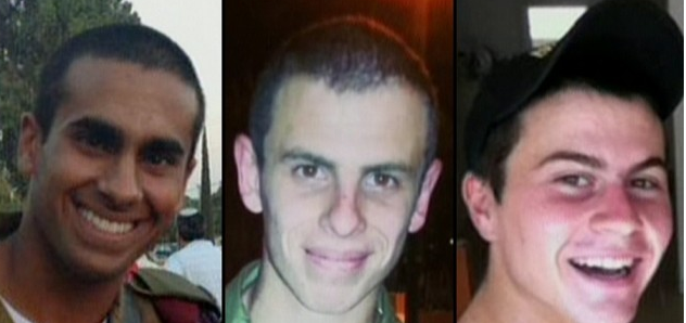 Three IDF Soldiers from the Paratroop Brigade Killed in Action HY