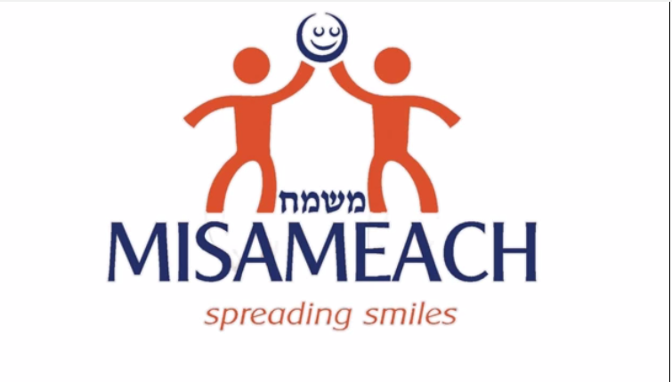 Video: Misameach - Nothing Feels Better than a Smile