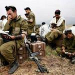 IDF-davening